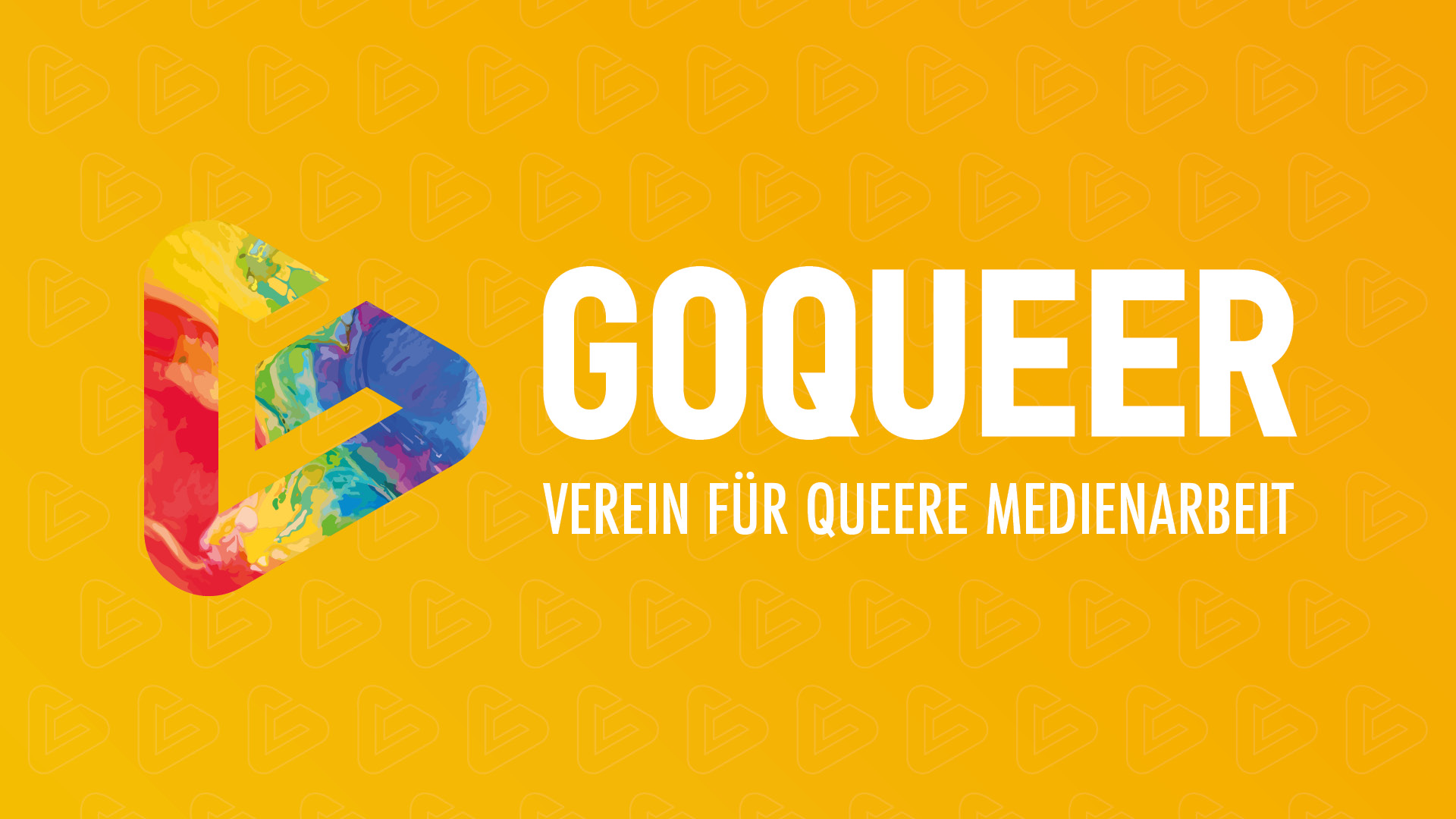 Gründung GOQUEER e.V.