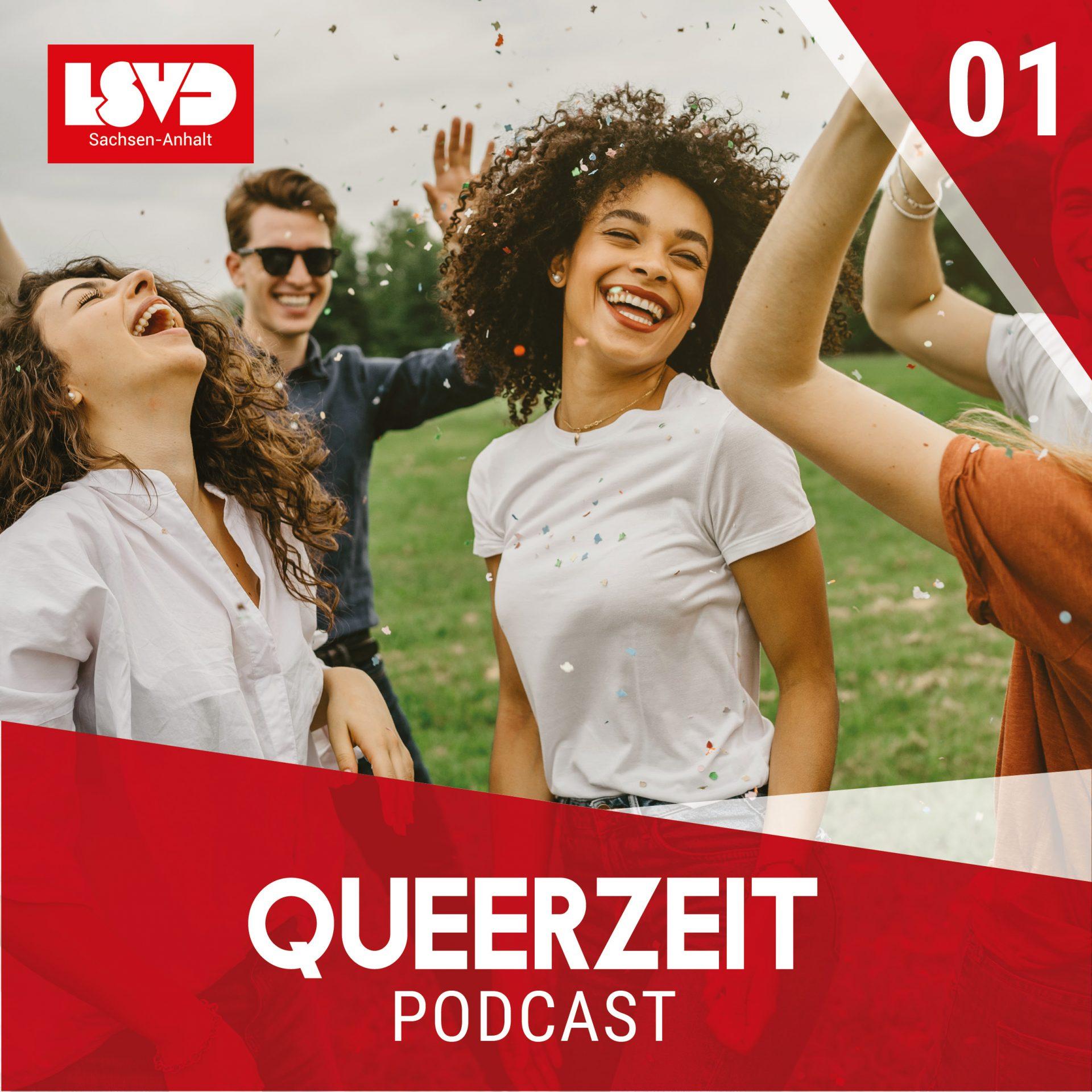 QUEERZEIT #1 – Jugendarbeit queer gedacht?!