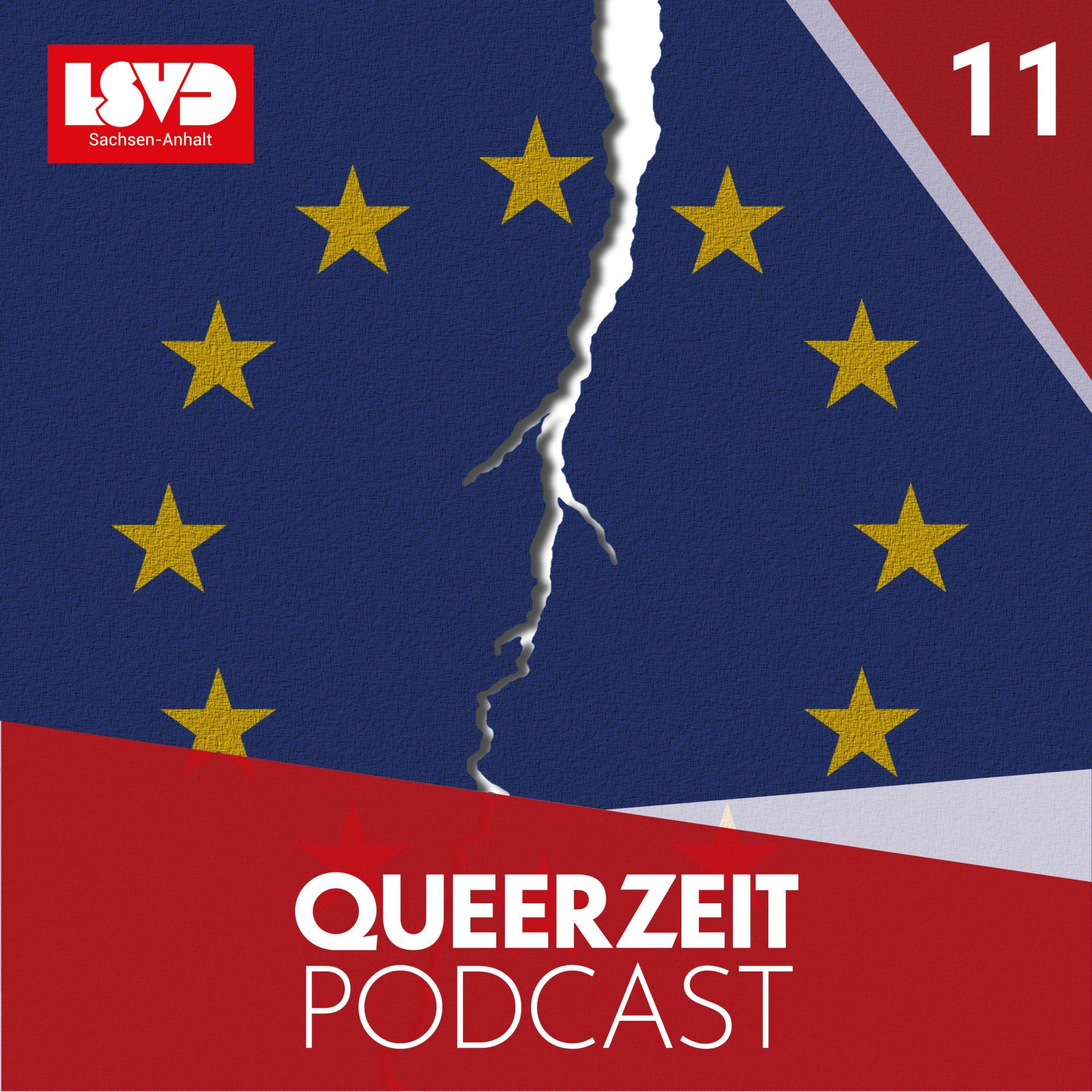 QUEERZEIT #11 – Rechtspopulismus
