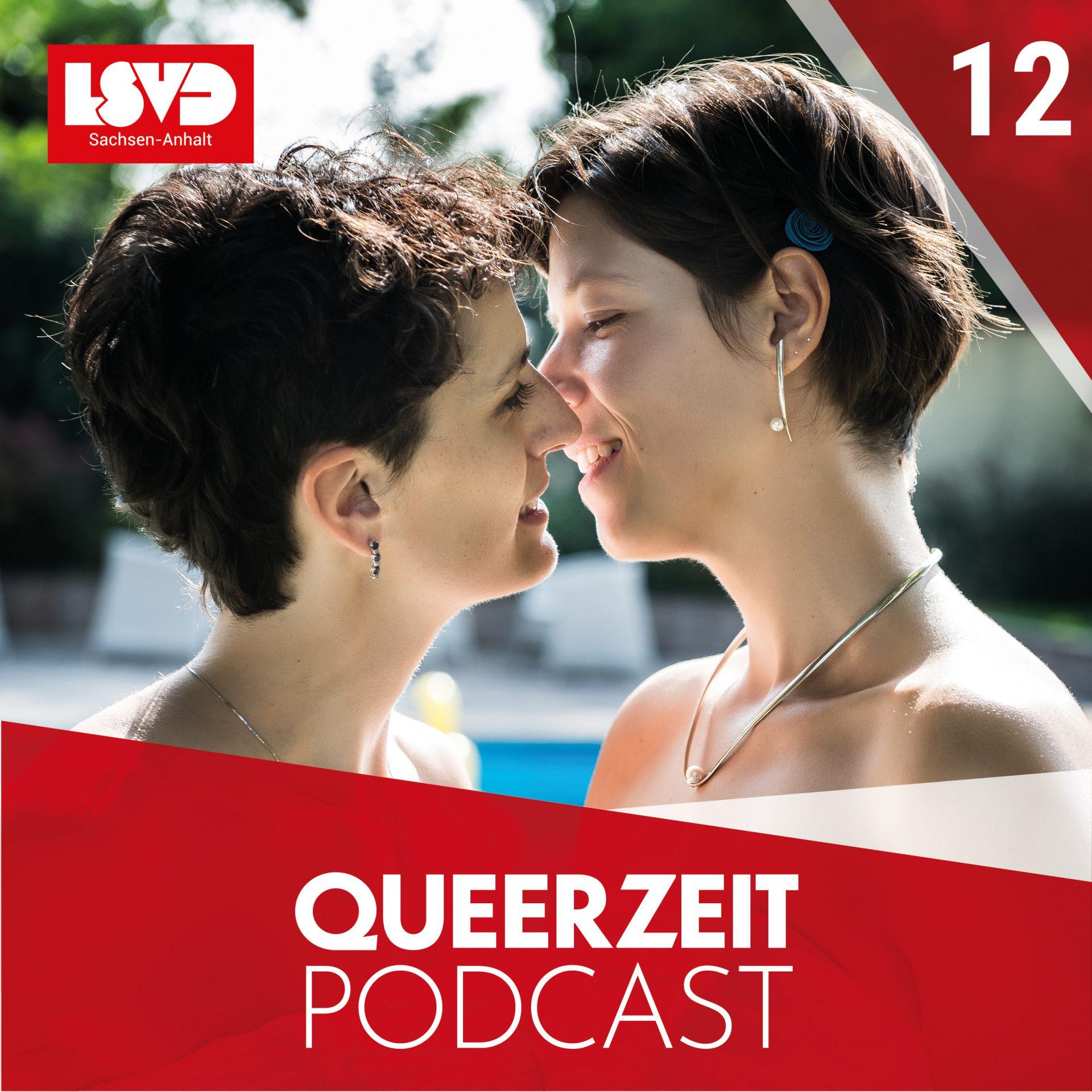 QUEERZEIT #12 – Vorreiter in der Öffnung der Ehe