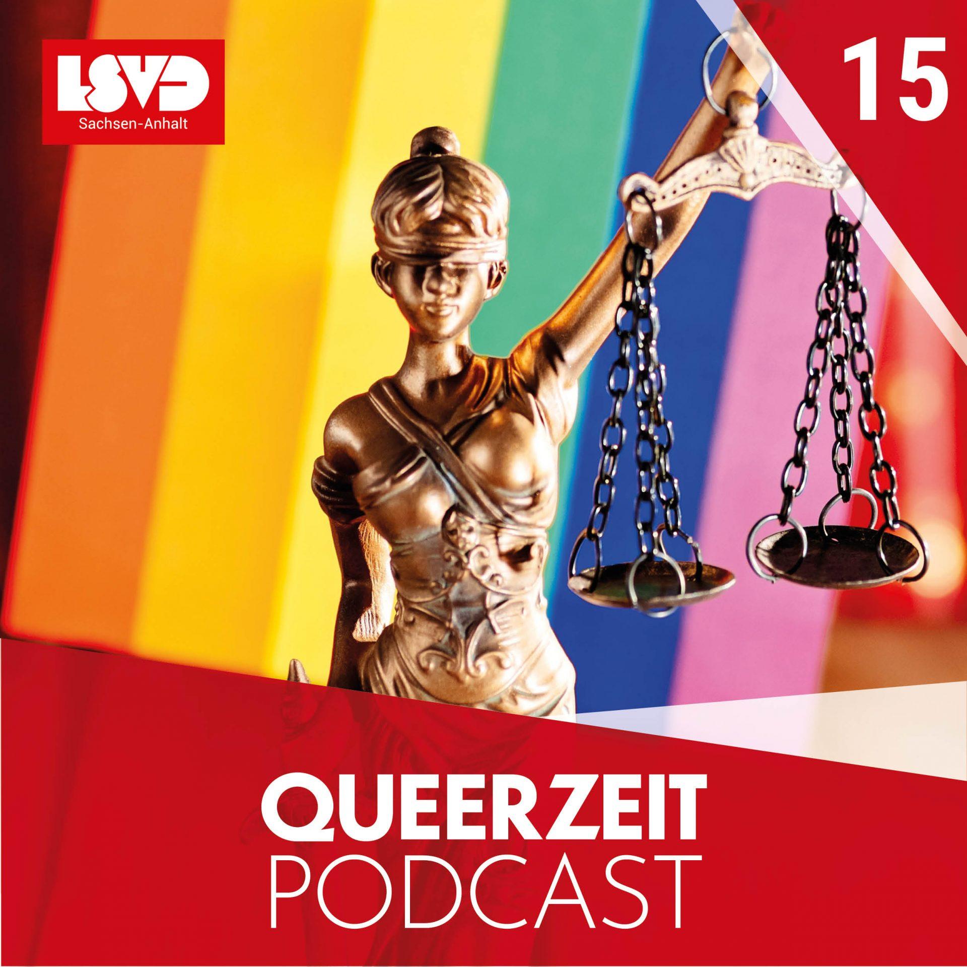 Queerzeit #15 – Landtagsbeschluss nach 30 Jahren Kampf