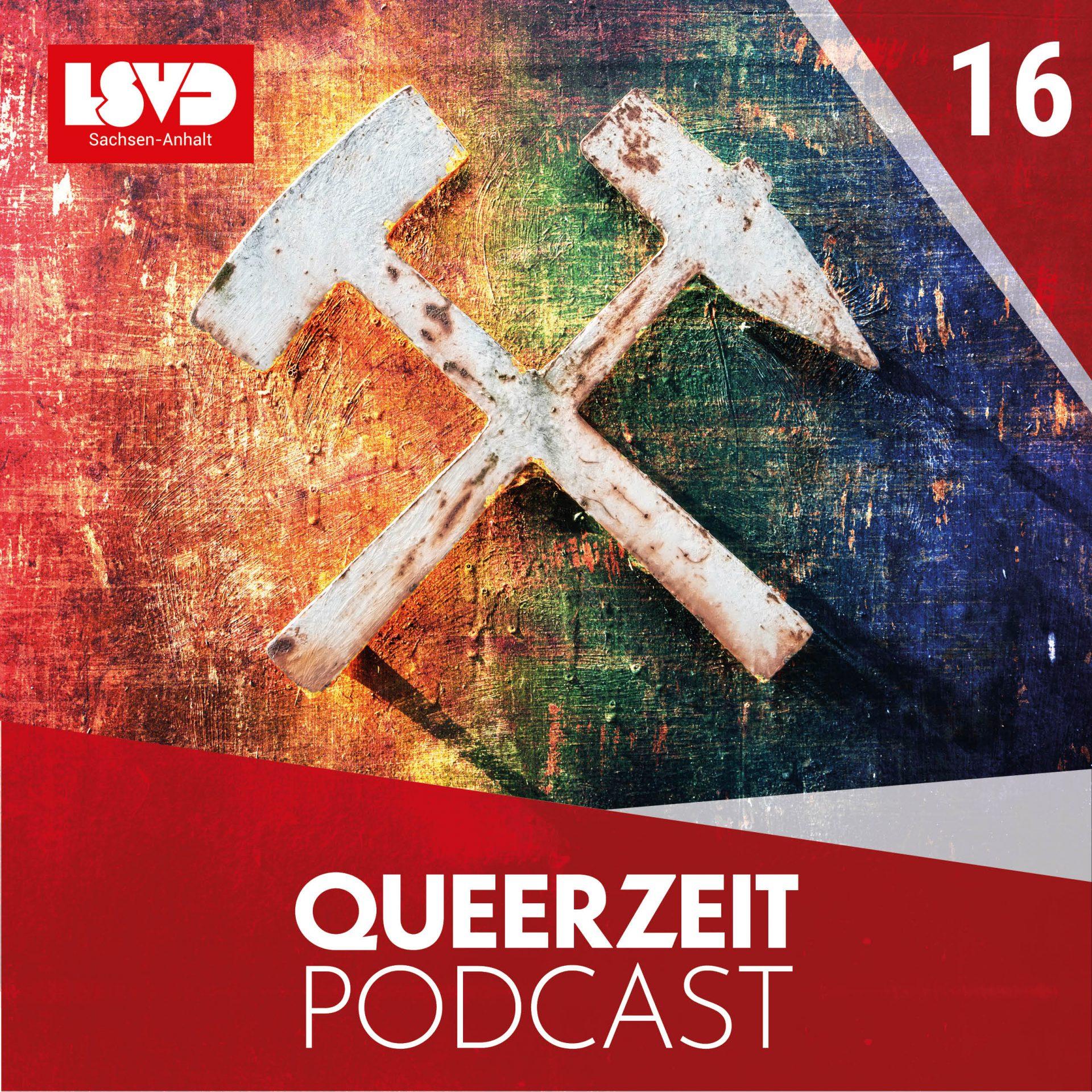Queerzeit #16 – Bergarbeiter, Schwule und Lesben