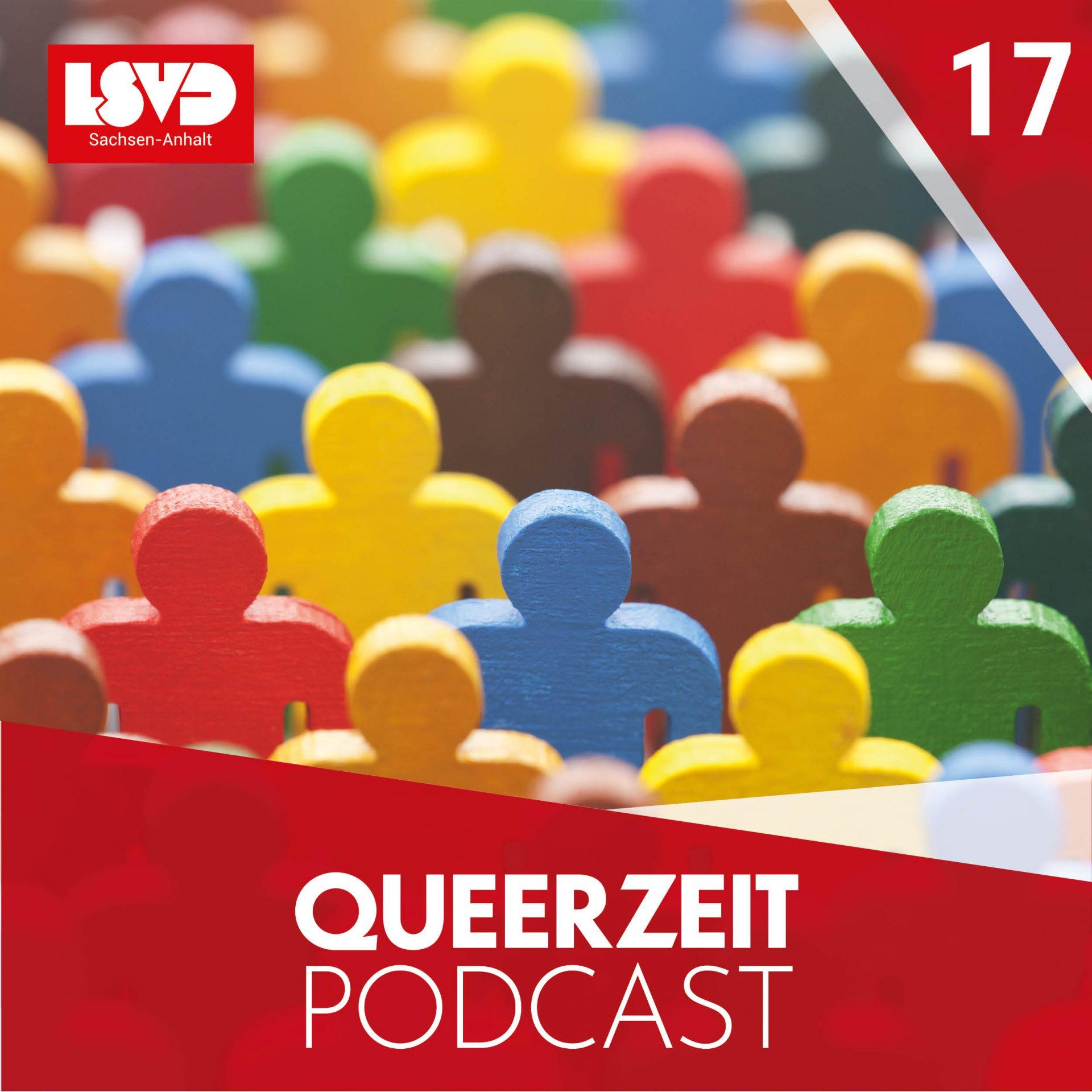 Queerzeit #17 – Selbstverständlich vielfältig?