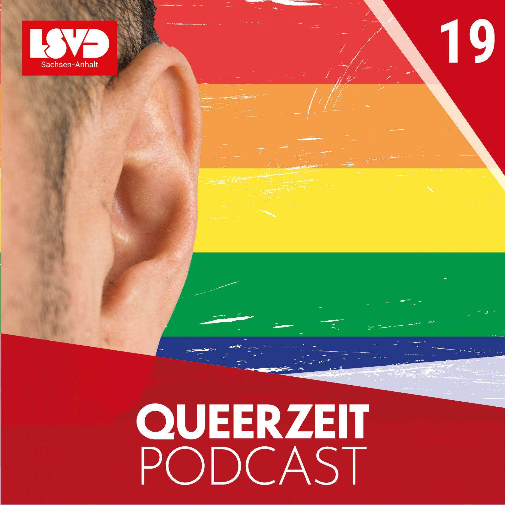 Queerzeit #19 – Uner_hört queer