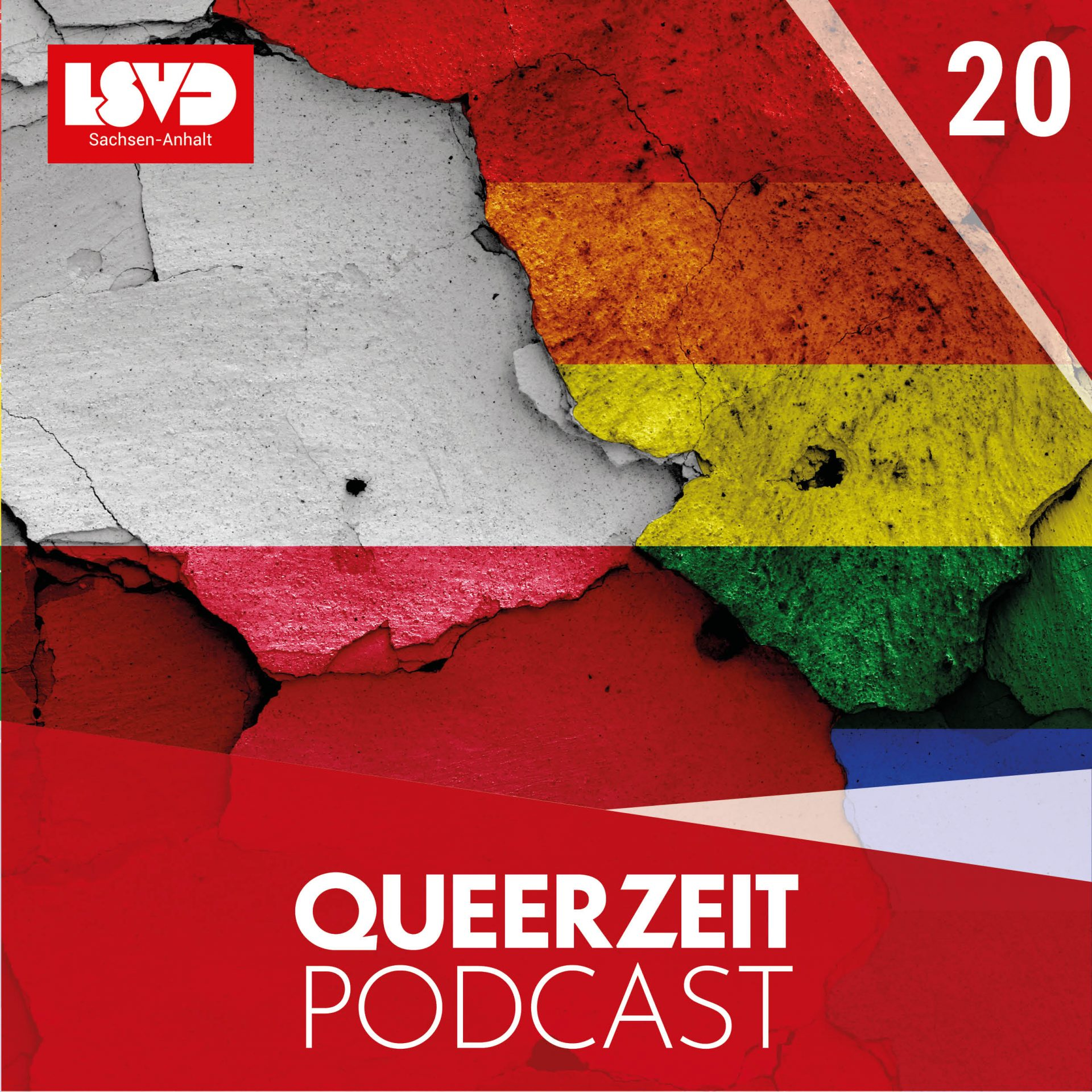 Queerzeit #20 – Queerfeindlichkeit als Staatsziel?
