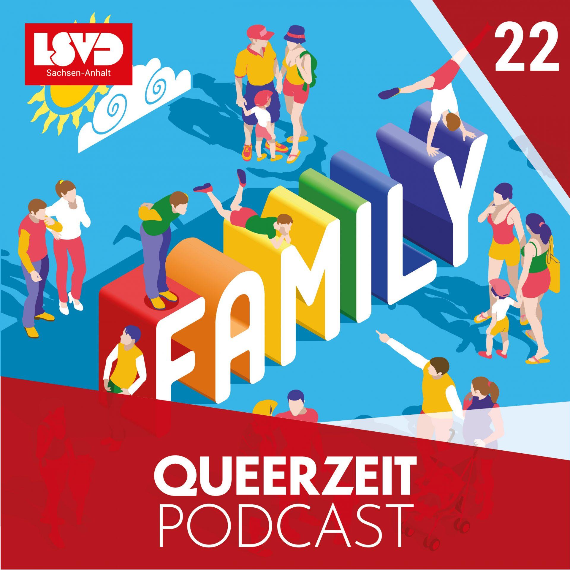 Queerzeit #22 – Vielfalt im Kontext von Kinderrechten